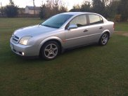 Opel Vectra C 1.8 MR`02