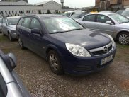 Opel Vectra C 1.9 CDTI MR`05