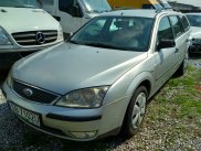 Ford Mondeo 1.8i MR`01