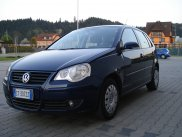 VW POLO 1.4 TDI 5D.