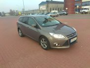Ford Focus 1.0 Benzyna